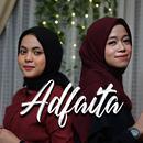 Adfaita (feat. Putri Isnari)/Alma