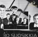 Tähtisarja - 30 Suosikkia/Four Cats