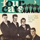 Four Cats 1/Four Cats