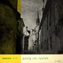 Georg Ots laulab/Georg Ots