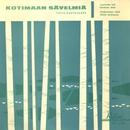 Kotimaan sävelmiä/Tapio Rautavaara