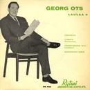 Georg Ots laulaa 4/Georg Ots