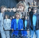 Tähtisarja - 30 Suosikkia/Broadcast