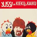 Jussi ja Kieku ja Kaiku/Jussi Raittinen