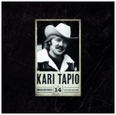 Muukalainen oon kai - 14 Country-helmeä/Kari Tapio