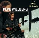 Tähtisarja - 30 Suosikkia/Pepe Willberg