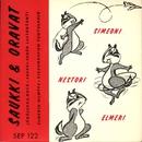 Saukki ja Oravat/Saukki ja Oravat