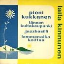 Pieni kukkanen/Laila Kinnunen