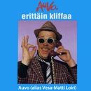 Erittäin kliffaa/Vesa-Matti Loiri