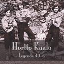 (MM) Legenda 40v/Hortto Kaalo