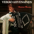 Hanurini muistoja/Veikko Ahvenainen