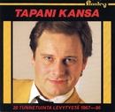 20 tunnetuinta levytystä 1967-1986/Tapani Kansa