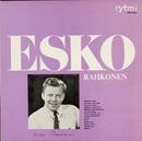 Esko Rahkonen/Esko Rahkonen