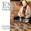 Savolaesta sanarrieskoo/Esa Pakarinen