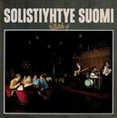 Rilluttele yö/Solistiyhtye Suomi