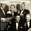 Kootut levyt osa 7 1952/Olavi Virta