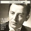 Kootut levyt osa 2 1944/Olavi Virta