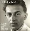 Kootut levyt osa 1 1938-1942/Olavi Virta