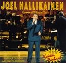Konserttilavalla/Joel Hallikainen
