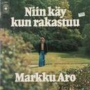 Niin käy kun rakastuu/Markku Aro