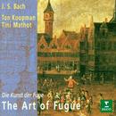 Bach: The Art of Fugue, BWV 1080/Ton Koopman & Tini Mathot