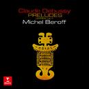 Debussy: Préludes/Michel Béroff