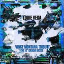 "Vince Montana Tribute (The 14"" Groove Mixes)/Louie Vega"