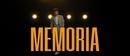 Memoria (Lyric Video)/Blas Cantó