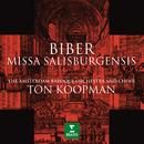 Biber: Missa salisburgensis/Ton Koopman