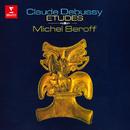 Debussy: Études/Michel Béroff
