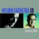 Musiikin tähtihetkiä 18 - Georg Ots/Georg Ots