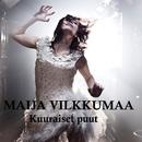 Kuuraiset puut/Maija Vilkkumaa