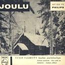 Sulo Saarits laulaa joululauluja/Sulo Saarits