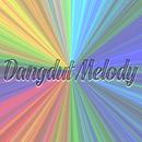 Dangdut Melody/X