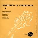 Konsertti- ja viihdesarja 2/Helsinki Philharmonic Orchestra