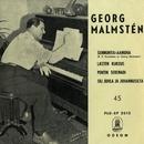 Georg Malmstén/Georg Malmstén