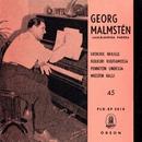 Laulemiensa parissa/Georg Malmstén