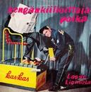 Kengänkiilloittajapoika/Lasse Liemola