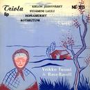Veikko Tuomi ja Raya Ravell/Veikko Tuomi
