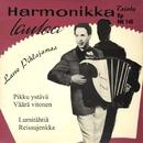 Harmonikka laulaa 2/Lasse Pihlajamaa