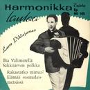 Harmonikka laulaa 1/Lasse Pihlajamaa