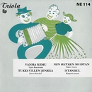 Tapio Rautavaara, Kipparikvartetti, Kalevi Tauru ja Jorma Ikävalko/Tapio Rautavaara