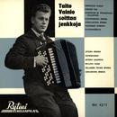 Taito Vainio soittaa jenkkoja/Taito Vainio