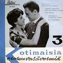 Kotimaisia elokuvasävelmiä 3/Eila Pienimäki