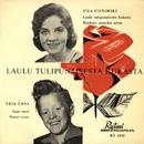 Laulu tulipunaisesta kukasta/Eila Pienimäki