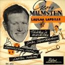 Georg Malmstén laulaa lapsille/Georg Malmstén