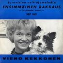 Ensimmäinen rakkaus/Vieno Kekkonen
