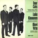 Four Cats, Laila Kinnunen ja Olavi Virta/Four Cats