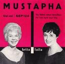 Mustapha/Laila Kinnunen