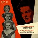 Seija Karpiomaa ja Sing Song Sisters/Seija Karpiomaa